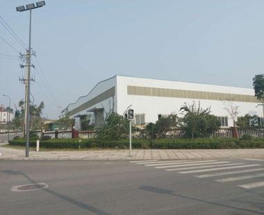 泰安工业园区优良厂区招商