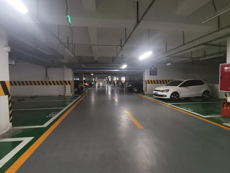 """""""佳兴茗苑""""地下停车位拍卖"""